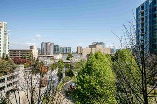 Photo 12: 803 5900 ALDERBRIDGE Way in Richmond: Brighouse Condo for sale : MLS®# R2262523