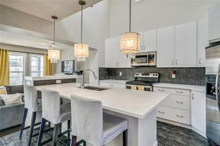 Photo 7: 303 NEW BRIGHTON Landing SE in Calgary: New Brighton House for sale : MLS®# C4182100