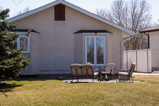 Photo 22: 129 Laurent Drive in Winnipeg: Richmond Lakes Residential for sale (1Q)  : MLS®# 1811424