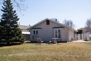 Photo 23: 129 Laurent Drive in Winnipeg: Richmond Lakes Residential for sale (1Q)  : MLS®# 1811424