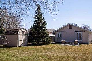 Photo 21: 129 Laurent Drive in Winnipeg: Richmond Lakes Residential for sale (1Q)  : MLS®# 1811424