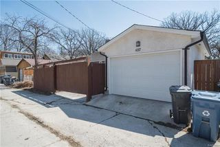 Photo 20: 657 Kingsway in Winnipeg: River Heights North Residential for sale (1C)  : MLS®# 1812057