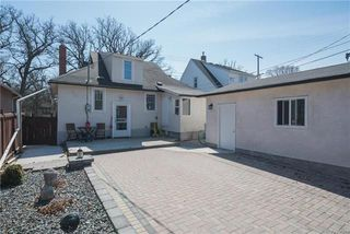 Photo 19: 657 Kingsway in Winnipeg: River Heights North Residential for sale (1C)  : MLS®# 1812057