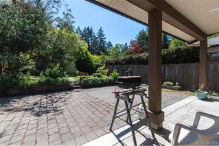 Photo 18: 2558 Selwyn Rd in VICTORIA: La Mill Hill House for sale (Langford)  : MLS®# 787378