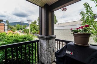 "Photo 17: 207 116 W 23RD Street in North Vancouver: Central Lonsdale Condo for sale in ""ADDISON"" : MLS®# R2270086"