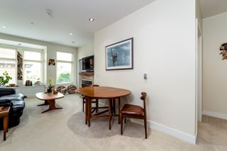 "Photo 12: 207 116 W 23RD Street in North Vancouver: Central Lonsdale Condo for sale in ""ADDISON"" : MLS®# R2270086"