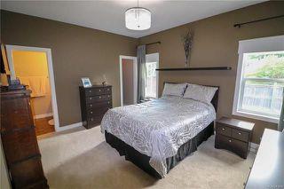 Photo 9: 30 Martel Street in St Pierre-Jolys: R17 Residential for sale : MLS®# 1814645
