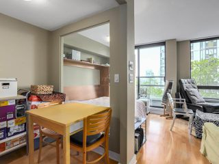 "Photo 11: 505 1003 BURNABY Street in Vancouver: West End VW Condo for sale in ""The Milano"" (Vancouver West)  : MLS®# R2276675"