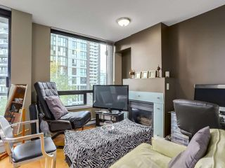 "Photo 5: 505 1003 BURNABY Street in Vancouver: West End VW Condo for sale in ""The Milano"" (Vancouver West)  : MLS®# R2276675"