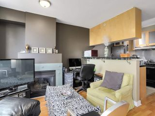 "Photo 6: 505 1003 BURNABY Street in Vancouver: West End VW Condo for sale in ""The Milano"" (Vancouver West)  : MLS®# R2276675"