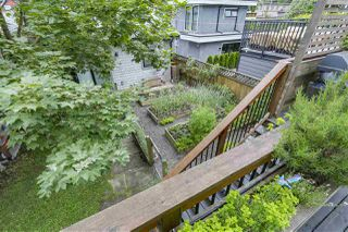 Photo 14: 750 E 37TH Avenue in Vancouver: Fraser VE House for sale (Vancouver East)  : MLS®# R2278616