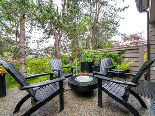 Photo 19: 4109 VINE Street in Vancouver: Quilchena Townhouse for sale (Vancouver West)  : MLS®# R2278625