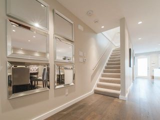 Photo 11: 4109 VINE Street in Vancouver: Quilchena Townhouse for sale (Vancouver West)  : MLS®# R2278625