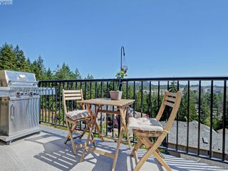 Photo 4: 2094 Greenhill Rise in VICTORIA: La Bear Mountain Row/Townhouse for sale (Langford)  : MLS®# 790545