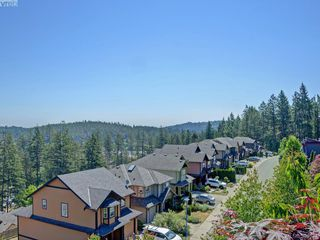 Photo 6: 2094 Greenhill Rise in VICTORIA: La Bear Mountain Row/Townhouse for sale (Langford)  : MLS®# 790545