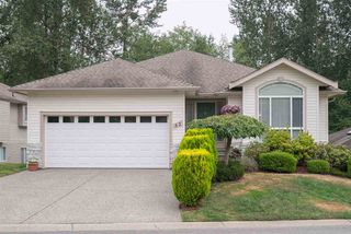 """Main Photo: 32 32250 DOWNES Road in Abbotsford: Abbotsford West House for sale in """"Downes Road Estates"""" : MLS®# R2286249"""