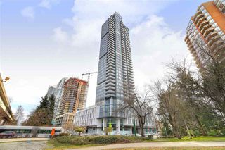 "Main Photo: 1506 4360 BERESFORD Street in Burnaby: Metrotown Condo for sale in ""MODELLO"" (Burnaby South)  : MLS®# R2288907"