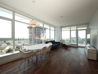 "Photo 2: 1506 4360 BERESFORD Street in Burnaby: Metrotown Condo for sale in ""MODELLO"" (Burnaby South)  : MLS®# R2288907"
