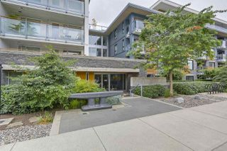 "Main Photo: 117 221 E 3RD Street in North Vancouver: Lower Lonsdale Condo for sale in ""ORIZON ON THIRD"" : MLS®# R2292336"