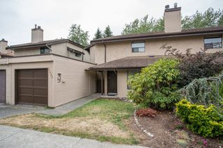 Main Photo: 7232 CAMANO Street in Vancouver: Champlain Heights Townhouse for sale (Vancouver East)  : MLS®# R2294203