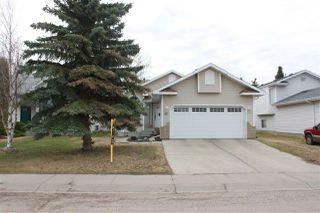 Main Photo: 23 JEFFERSON Road in Edmonton: Zone 29 House for sale : MLS®# E4125549