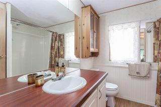 """Photo 10: 15 9970 WILSON Street in Mission: Stave Falls Manufactured Home for sale in """"RUSKIN PARK"""" : MLS®# R2300166"""