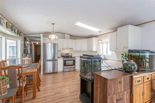 """Photo 2: 15 9970 WILSON Street in Mission: Stave Falls Manufactured Home for sale in """"RUSKIN PARK"""" : MLS®# R2300166"""