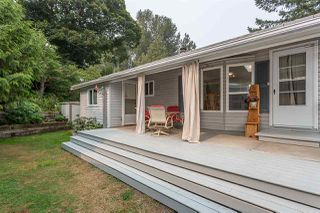 """Photo 16: 15 9970 WILSON Street in Mission: Stave Falls Manufactured Home for sale in """"RUSKIN PARK"""" : MLS®# R2300166"""