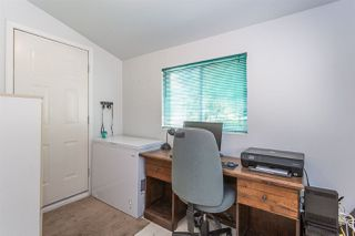 """Photo 15: 15 9970 WILSON Street in Mission: Stave Falls Manufactured Home for sale in """"RUSKIN PARK"""" : MLS®# R2300166"""