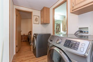 """Photo 13: 15 9970 WILSON Street in Mission: Stave Falls Manufactured Home for sale in """"RUSKIN PARK"""" : MLS®# R2300166"""