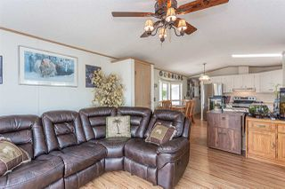 """Photo 5: 15 9970 WILSON Street in Mission: Stave Falls Manufactured Home for sale in """"RUSKIN PARK"""" : MLS®# R2300166"""