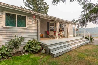 """Photo 17: 15 9970 WILSON Street in Mission: Stave Falls Manufactured Home for sale in """"RUSKIN PARK"""" : MLS®# R2300166"""