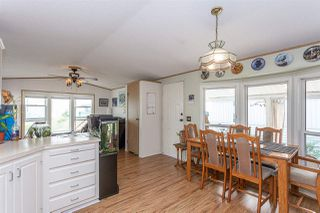 """Photo 4: 15 9970 WILSON Street in Mission: Stave Falls Manufactured Home for sale in """"RUSKIN PARK"""" : MLS®# R2300166"""