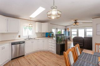 """Photo 3: 15 9970 WILSON Street in Mission: Stave Falls Manufactured Home for sale in """"RUSKIN PARK"""" : MLS®# R2300166"""