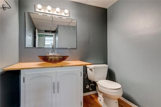 Photo 19: 228 WOODBINE Boulevard SW in Calgary: Woodbine Detached for sale : MLS®# C4204614
