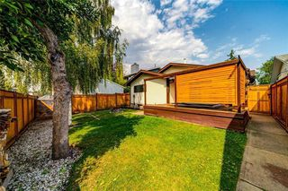 Photo 24: 228 WOODBINE Boulevard SW in Calgary: Woodbine Detached for sale : MLS®# C4204614