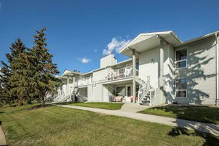 Main Photo: 7 2115 118 Street in Edmonton: Zone 16 Carriage for sale : MLS®# E4130823