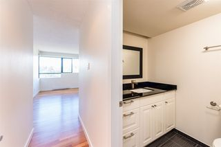 "Photo 10: 1001 1026 QUEENS Avenue in New Westminster: Uptown NW Condo for sale in ""Amara Terrace"" : MLS®# R2310829"