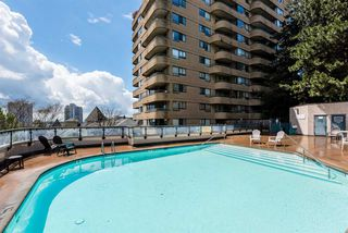 "Photo 19: 1001 1026 QUEENS Avenue in New Westminster: Uptown NW Condo for sale in ""Amara Terrace"" : MLS®# R2310829"