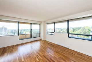 "Photo 3: 1001 1026 QUEENS Avenue in New Westminster: Uptown NW Condo for sale in ""Amara Terrace"" : MLS®# R2310829"