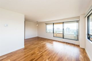"Photo 4: 1001 1026 QUEENS Avenue in New Westminster: Uptown NW Condo for sale in ""Amara Terrace"" : MLS®# R2310829"