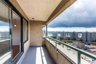 "Photo 15: 1001 1026 QUEENS Avenue in New Westminster: Uptown NW Condo for sale in ""Amara Terrace"" : MLS®# R2310829"