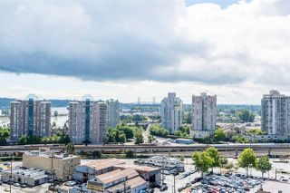 "Photo 18: 1001 1026 QUEENS Avenue in New Westminster: Uptown NW Condo for sale in ""Amara Terrace"" : MLS®# R2310829"