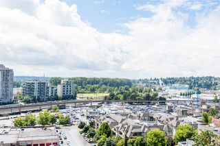 "Photo 16: 1001 1026 QUEENS Avenue in New Westminster: Uptown NW Condo for sale in ""Amara Terrace"" : MLS®# R2310829"