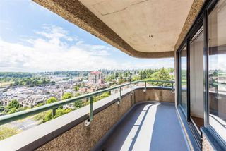 "Photo 14: 1001 1026 QUEENS Avenue in New Westminster: Uptown NW Condo for sale in ""Amara Terrace"" : MLS®# R2310829"