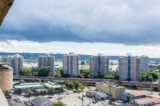 "Photo 17: 1001 1026 QUEENS Avenue in New Westminster: Uptown NW Condo for sale in ""Amara Terrace"" : MLS®# R2310829"