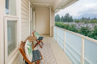 "Photo 11: 403 2665 MOUNTAIN Highway in North Vancouver: Lynn Valley Condo for sale in ""CANYON SPRINGS by POLYGON"" : MLS®# R2311452"
