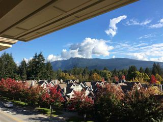 "Photo 1: 403 2665 MOUNTAIN Highway in North Vancouver: Lynn Valley Condo for sale in ""CANYON SPRINGS by POLYGON"" : MLS®# R2311452"