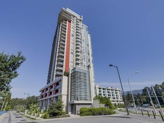 "Main Photo: 904 1550 FERN Street in North Vancouver: Lynnmour Condo for sale in ""THE BEACON AT SEYLYNN VILLAGE"" : MLS®# R2316206"