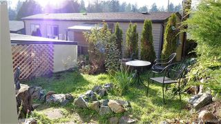 Photo 7: 33 2587 Selwyn Rd in VICTORIA: La Mill Hill Manufactured Home for sale (Langford)  : MLS®# 800125